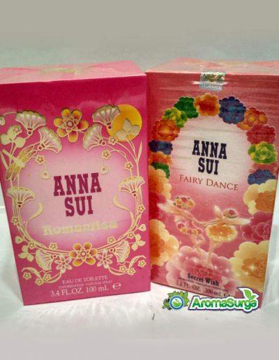 a parfum import anna sui