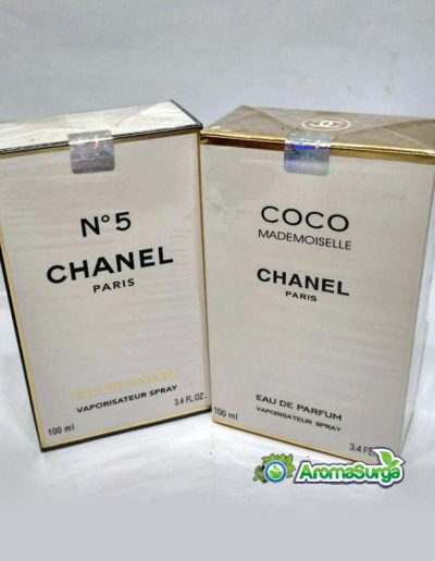 Parfum Import Chanel