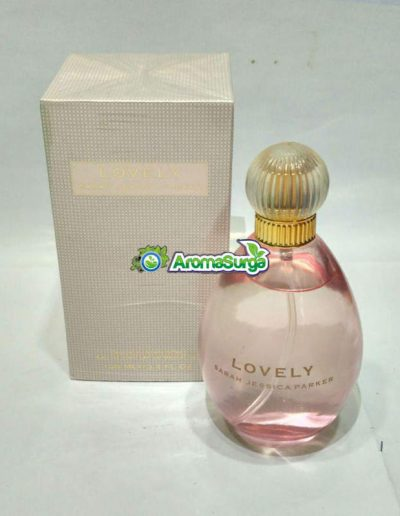 Parfum Import Lovely Sarah