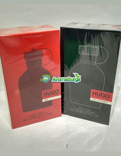 Parfum Import Hugo Boss