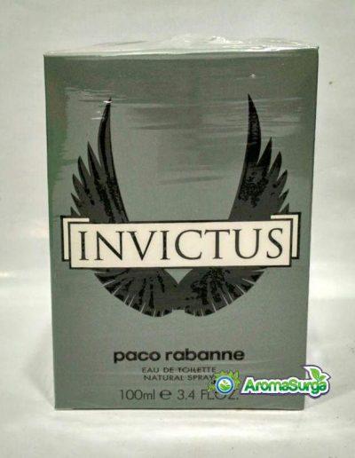 Parfum Import Invictus