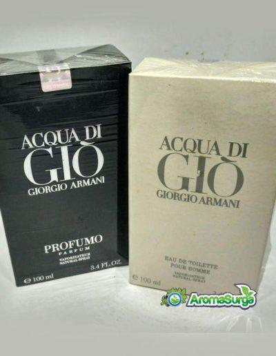 Parfum Import Aqcua Di Gio