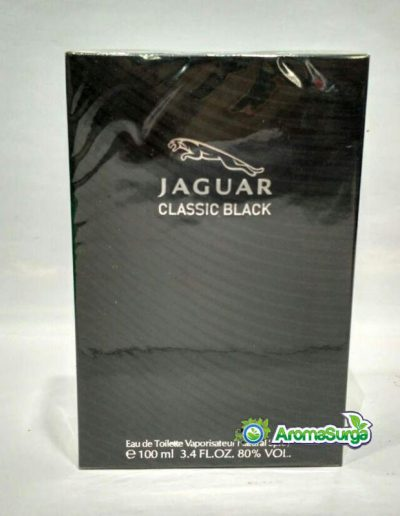Parfum Import Jaguar