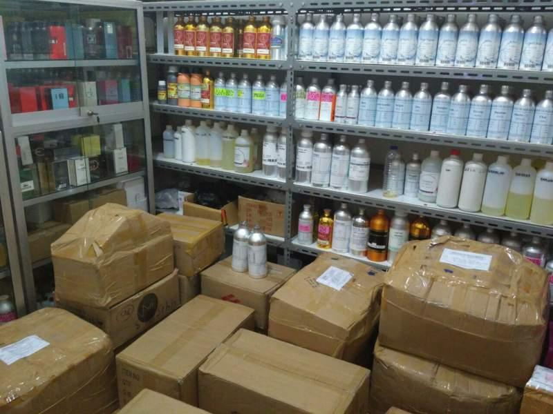 Supplier Bibit Parfum Murah di Blitar