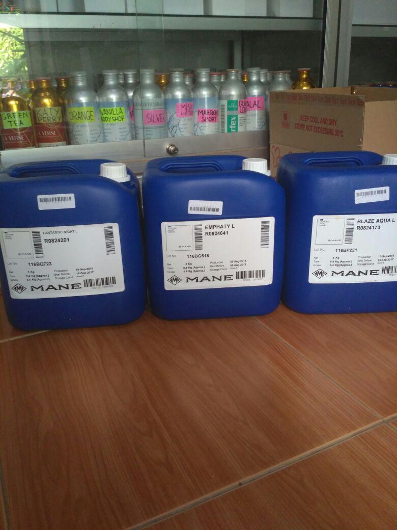 Kelebihan Memilih Supplier Parfum Laundry di Malang